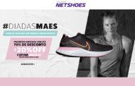 Convênio ANFIP-SP: promoção Netshoes Dia das Mães