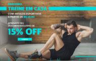 Convênio ANFIP-SP: Netshoes disponibiliza produtos com descontos exclusivos; confira!