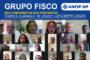 Grupo Fisco: reunião aborda processos de Melba Thiele e Farid Salomão José