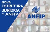 ANFIP-SP participa de reunião onde foi apresentada nova estrutura jurídica da Anfip
