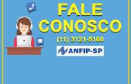 ANFIP-SP mantém trabalho remoto e integra atendimento telefônico para associados