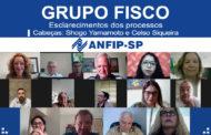 Grupo Fisco: reunião aborda processos de Shogo Yamamoto e Celso Siqueira