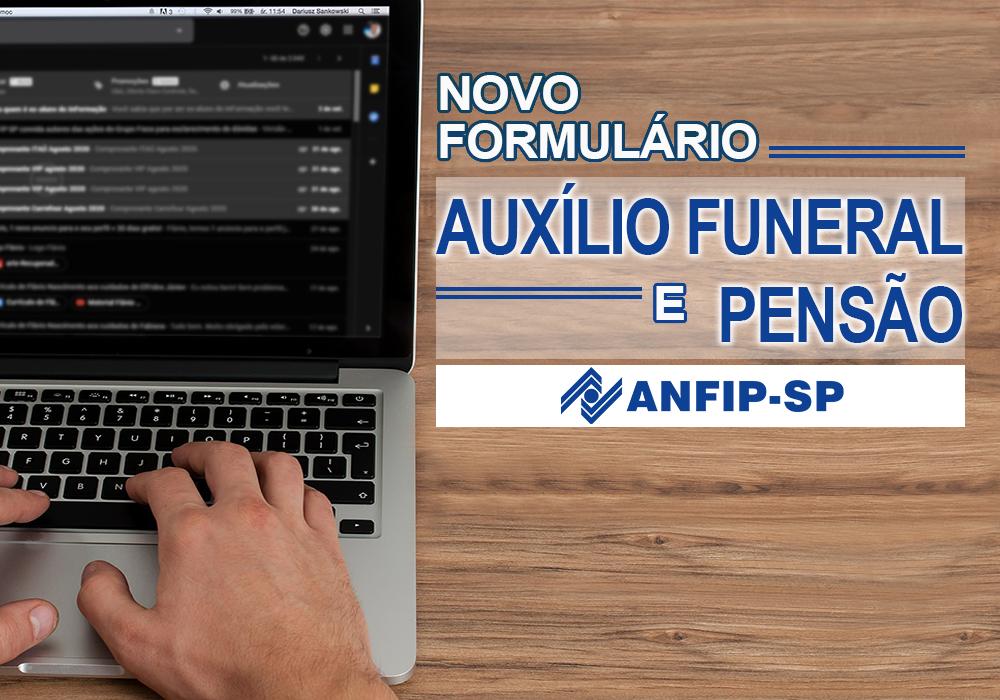 Confira novo formulário de requerimento de auxílio-funeral e concessão de pensão do Min. da Economia