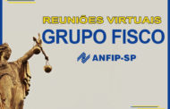 Grupo Fisco: reuniões virtuais trazem informações sobre processos de mais de 500 autores