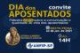 Anfip aborda serviços de RH para aposentados e pensionistas em reunião com Decipex