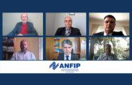 Anfip discute papel da Previdência diante de reformas governamentais com autoridades