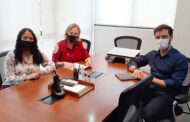 Jurídico da ANFIP-SP aborda Ação de auxílio alimentação em reunião com advogado Arcari Brito