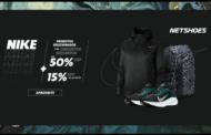 Convênio ANFIP-SP: produtos Nike com até 50% OFF e desconto de parceria