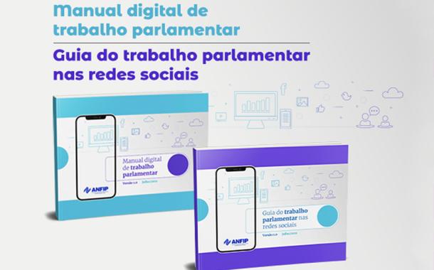 Anfip publica material informativo sobre trabalho parlamentar contra reforma administrativa